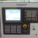 fanuc-0i-md-operator-panel